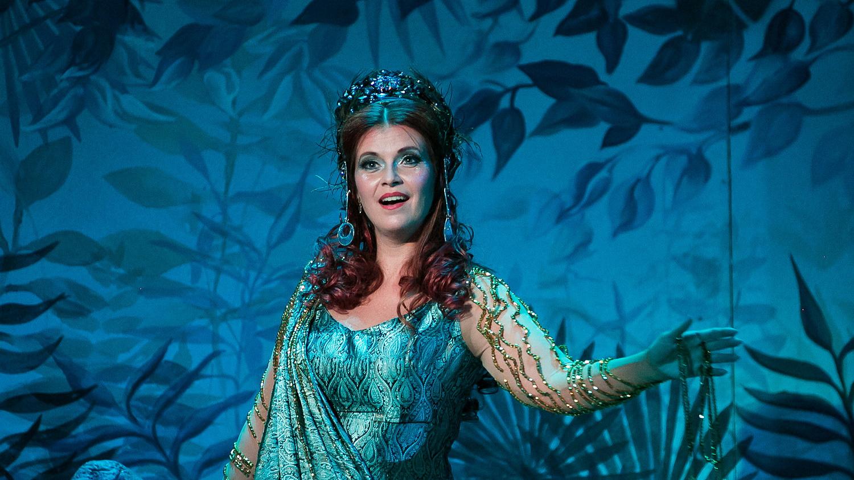 A Sába királynőjével debütál Izraelben az Opera